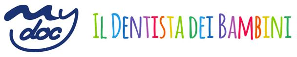 Dentista dei Bambini Logo